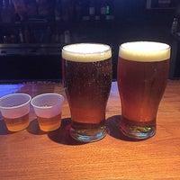 Photo taken at Byrne's Pub by Holly Jo J. on 1/10/2016