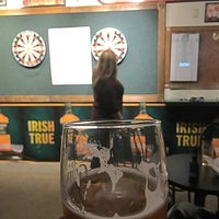 Photo taken at Byrne's Pub by Holly Jo J. on 11/24/2016