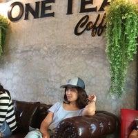 Photo taken at One Tea Coffee by Phetz S. on 10/29/2017