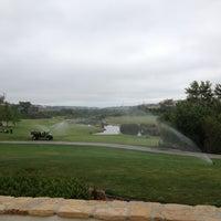 Photo taken at Arroyo Trabuco Golf Club by Kurt W. on 5/21/2013