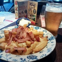 Photo taken at The Great Central (Wetherspoon) by Andrei M. on 12/8/2015