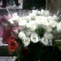 Photo taken at Pasar Bunga Wastukencana by Rizky Y. on 4/1/2013
