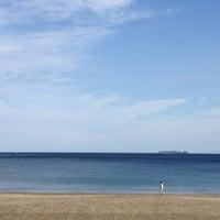 Photo taken at うみえーる長浜 by Kimura H. on 2/2/2013
