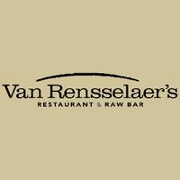 Photo taken at Van Rensselaer's Restaurant and Raw Bar by Van Rensselaer's Restaurant and Raw Bar on 4/14/2015