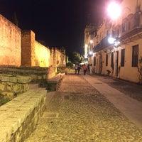 Photo taken at La Judería by David P. on 4/22/2016