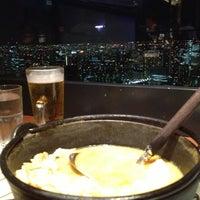 Photo taken at HOKKAIDO  ミルク村 GINZA店 by robert y. on 12/6/2012