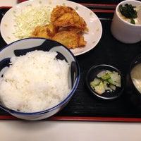 Photo taken at 四季よし by Takejiro on 2/24/2017