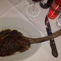 Das Foto wurde bei M-Steakhouse von Joachim B. am 12/9/2013 aufgenommen