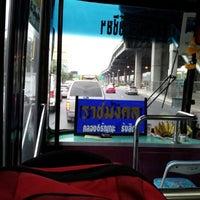Photo taken at BMTA Bus 538 by Civilize  Satellite ( E22HPS ) on 12/12/2012