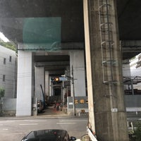 Photo taken at 千年第三下 交差点 by koyubinoomoide on 10/7/2016