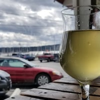 Photo taken at Slippery Pig Brewery by Mike on 4/2/2018