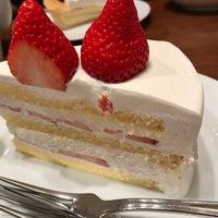 Снимок сделан в HARBS ハーブス 栄本店 пользователем Junk 2/8/2018