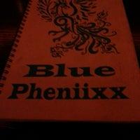 Photo taken at Blue Pheniixx by Vinisha T. on 11/29/2013
