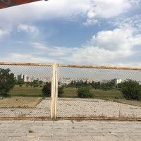 Photo taken at Ankara Eski Hipodrum/AKM by Mustafa Y. on 5/2/2018