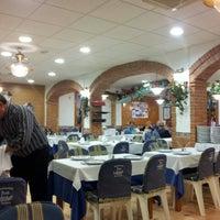 Foto tomada en Casa Juan - Los Mellizos por Mark T. el 5/1/2013