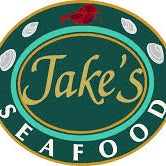 Photo taken at Jake's Seafood Restaurant by Jake's Seafood Restaurant on 4/15/2015