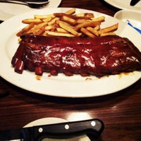 Photo taken at Outback Steakhouse by Matheus L. on 1/17/2013