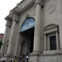 Foto tirada no(a) Museu Americano de História Natural por Kazuo K. em 5/24/2013