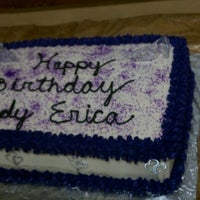 Das Foto wurde bei Eliot Congregational Church von Erica T. am 10/21/2012 aufgenommen