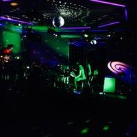 Photo taken at AJ Studio&Bar by Olga B. on 10/18/2013
