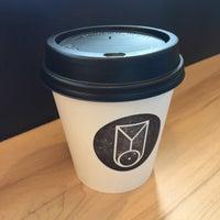 Das Foto wurde bei Fleet Coffee Co von natalie k. am 5/31/2018 aufgenommen