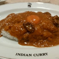 Photo taken at Indian Curry by Dan m. on 3/3/2016