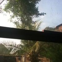 Photo taken at Rumah Kaum Muda by X on 6/18/2013