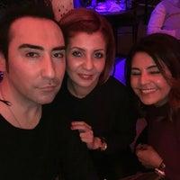 Photo taken at Cengı bar by Yaprak Y. on 2/13/2016