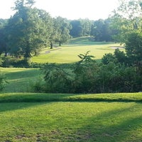 Photo taken at Blacklick Woods Golf Course by Marco V. on 7/12/2014