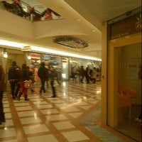 Photo taken at Centro Commerciale San Martino 2 by Antonella P. on 12/29/2012