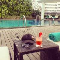 Photo taken at Azure by Phạm Tuấn A. on 12/17/2014