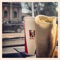 Photo taken at KFC by Dmitry K. on 7/4/2013