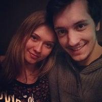 Photo taken at The Light by Dmitry K. on 12/26/2013