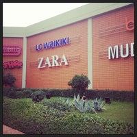 4/20/2015 tarihinde Antalya Migros AVMziyaretçi tarafından Antalya Migros AVM'de çekilen fotoğraf