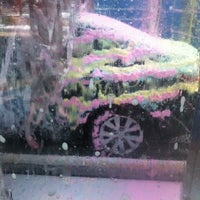 Photo taken at VIP Car Wash by Shana P. on 1/5/2013
