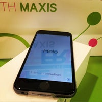 Photo taken at Maxis Centre by Eyrique G. on 6/10/2015