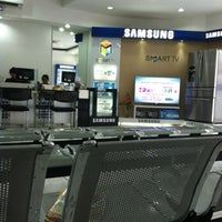 Photo taken at Samsung Service Center by ndreart on 5/17/2013
