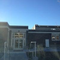 Photo taken at McGillis School by Marie W. on 11/8/2012