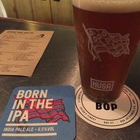 Photo taken at BOP Café by ralf j. on 7/13/2017