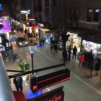 Photo taken at Çiğköfteci Selahattin Usta by Tayfun Ü. on 2/21/2017