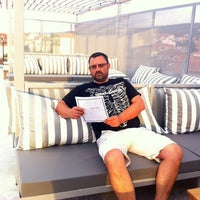 Photo taken at Hotel Osam by Neven on 6/24/2014