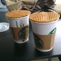 Photo taken at Starbucks by James S. on 9/30/2012