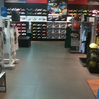 Photo taken at adidas Store by Jesús M H. on 8/5/2013