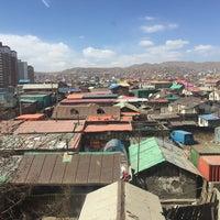 Photo taken at Улсын бүртгэлийн ерөнхий газар by Baatarchuluun C. on 4/21/2016
