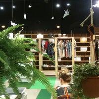 Das Foto wurde bei Moda Shopping von Antonio Q. am 3/8/2013 aufgenommen