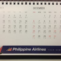 Photo taken at Philippine Airlines Head Office by Noella D. on 12/14/2015