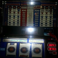 Photo taken at Cyber Quest - Coushatta Casino Resort by Mrs 3. on 10/12/2012