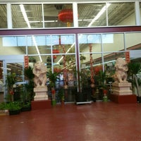 Photo taken at Nam Hai Asian Market by Twisted S. on 9/6/2015