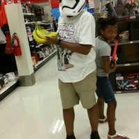 Photo taken at Target by Twisted S. on 9/6/2015