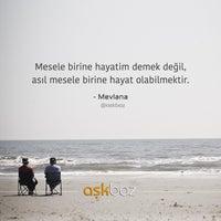 Photo taken at Muhsin Yazıcıoğlu Meydanı by HTC❤️YDR İ. on 4/16/2017